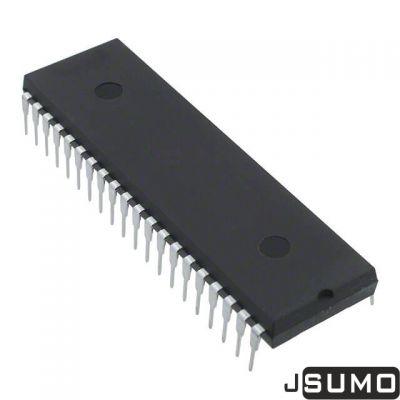 Microchip - PIC18F452 Microchip Multipurpose Mcu 36 I/O