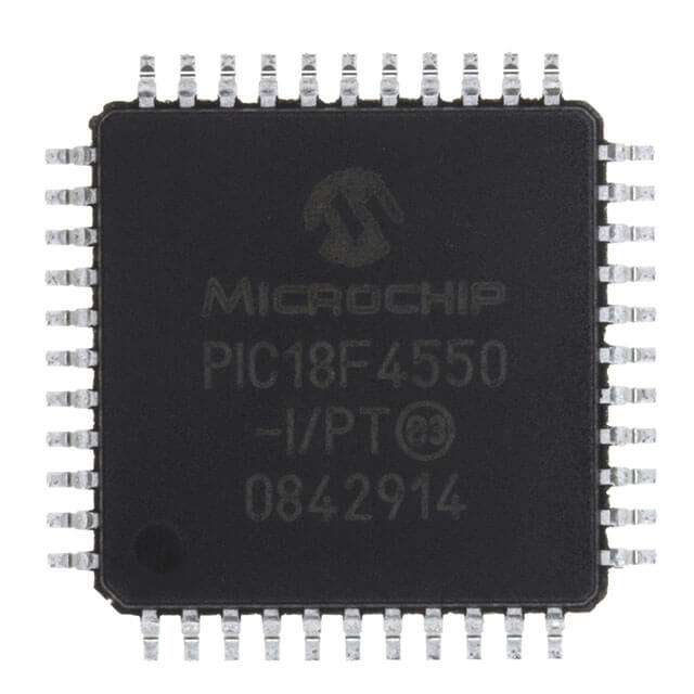 PIC18F4550 SMD USB Supported MCU