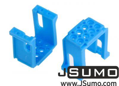 - Plastic Motor Mount Pair (1)