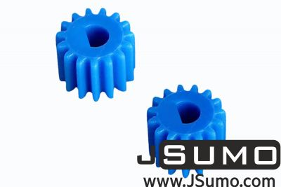 - Plastic Pinion Gear 15T