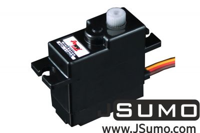 PowerHD - Power HD Mini Servo Motor HD-1160A - Analog