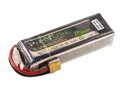 ProFuse 14.8V 4S 40C 4200mAh Lipo Battery - Thumbnail