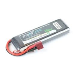 Profuse 2S 7.4V 2800 Mah LiPo Battery - Thumbnail