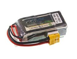 Profuse 3S 11.1V Lipo Battery 1350mAh 25C - Thumbnail