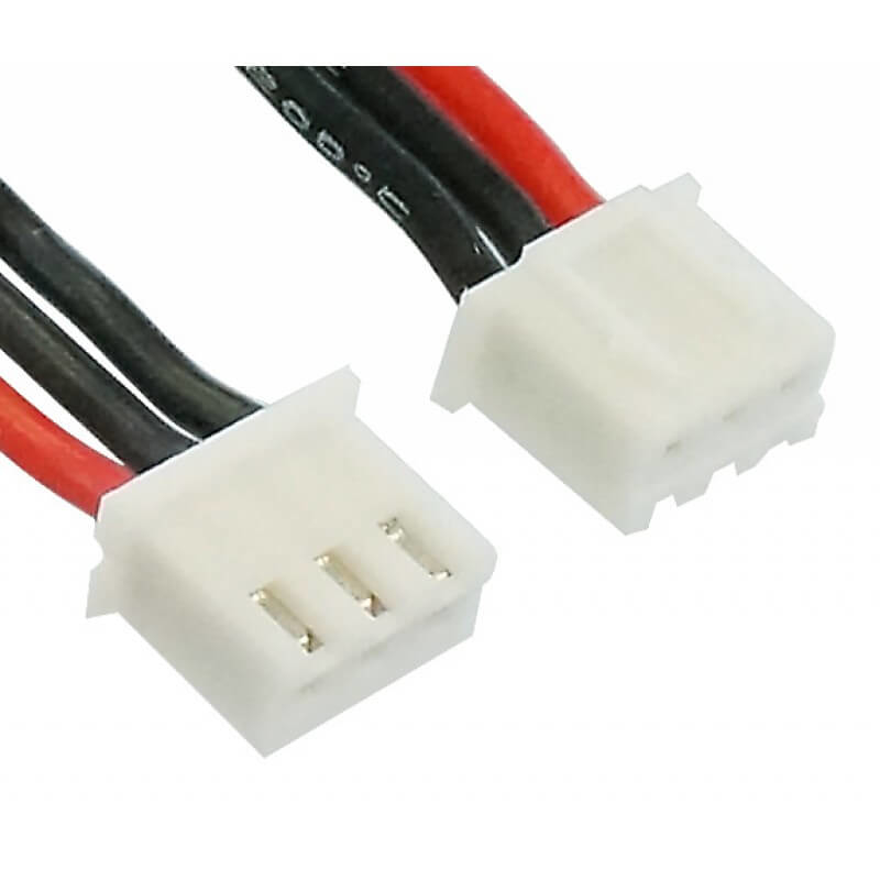 Profuse 3S 11.1V Lipo Battery 850mAh 25C