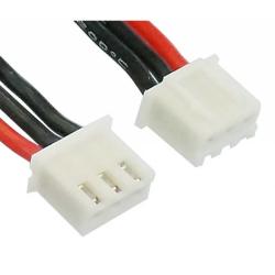 Profuse 3S 11.1V Lipo Battery 850mAh 25C - Thumbnail
