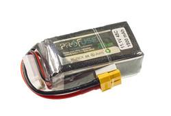 Profuse 3S 11.1V Lipo Battery 1500mAh 45C - Thumbnail