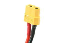 ProFuse 4S 14,8V 1300mAh 75C Lipo Battery - Thumbnail