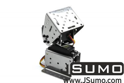 Jsumo - RoboPAN XL Full Metal Pan/Tilt Unit
