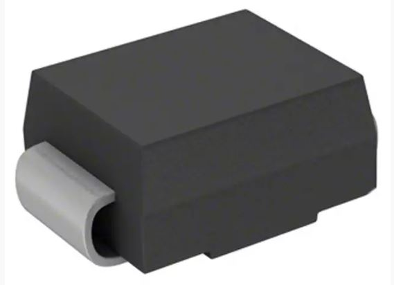 S3MB-13-F 1kV 3A Diode