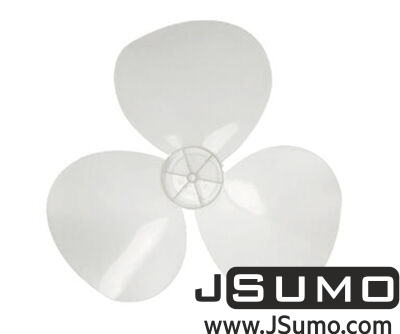 - Semi Transparent Mini Water Propeller