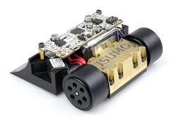 Shogun Mini Sumo Robot Kit (Full Kit - Not Assembled) - Thumbnail
