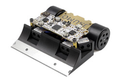 Jsumo - Shogun Mini Sumo Robot Kit (Full Kit - Not Assembled) (1)