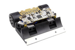 Jsumo - Shogun Mini Sumo Robot Kit (Full Kit - Not Assembled)