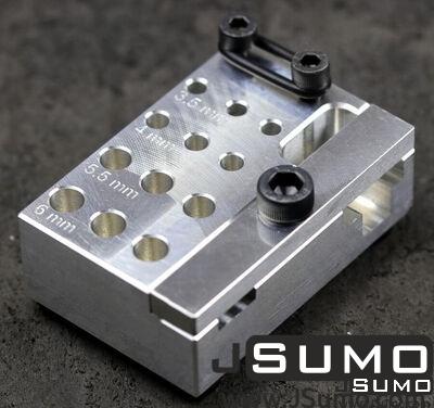 Jsumo - Soldering Aid Block