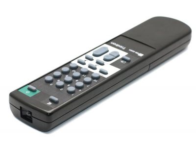 Sony - Sony Remote For MicroStart Start Module