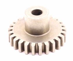 Spur Gear (1 Module - 25 Tooth) - Thumbnail