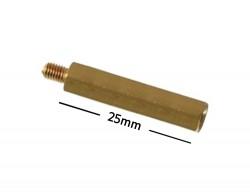 Standoff 25mm Distance (Female-Male) - Thumbnail