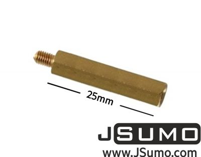 Jsumo - Standoff 25mm Distance (Female-Male) (1)