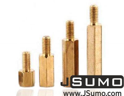Jsumo - Standoff 10mm Disctance (Female-Male) (1)