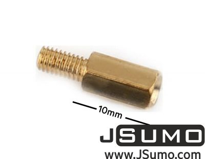 Jsumo - Standoff 10mm Disctance (Female-Male)