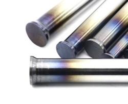 Processed Steel Shaft Ø3mm Diameter 81mm Length - Thumbnail