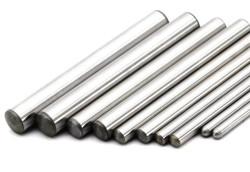 Plain Steel Shaft Ø10mm Diameter 80mm Length - Thumbnail