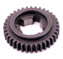 Stock Metal Spur Gear (1 Module - 36 Tooth) - Thumbnail
