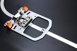 STORM PID Controlled Fast Line Follower - Thumbnail