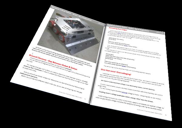 Black Book Car >> Sumo Black Book Ebook Tips Tactics For Better Sumo Robots