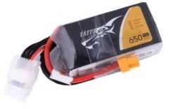Tattu - Tattu 14.8V 650 mAh 75C 4S1P Lipo Battery