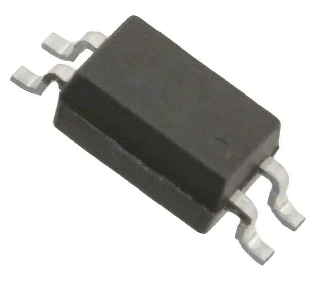 TLP281 1Ch. 4-Soic Optocoupler
