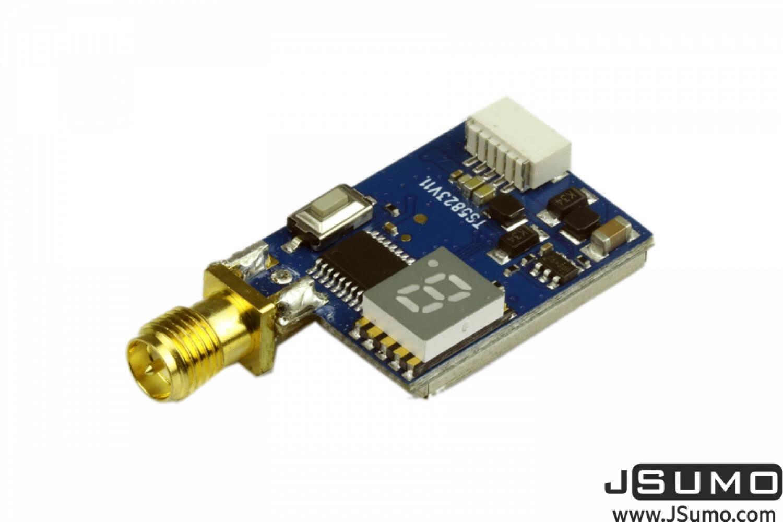 TS5823 5.8Ghz 40CH 200mW FPV Transmitter VTX