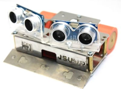 Jsumo - Ultrasonic Sensor Bracket (1)