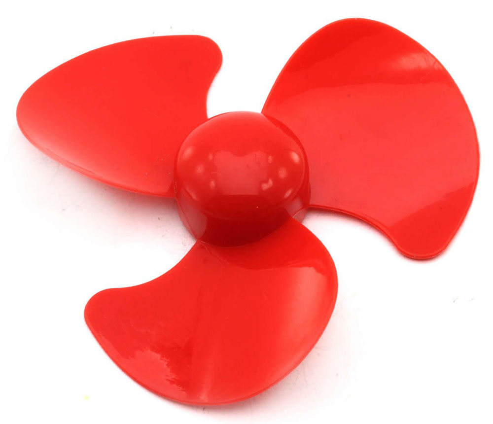 Water Propeller Red