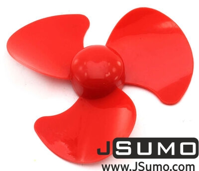 - Water Propeller Red