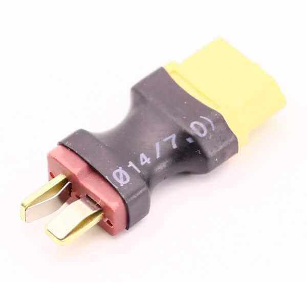 DEANS (T Plug) to XT60 Converter
