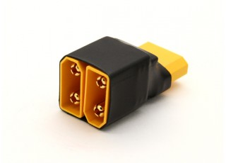 Amass - XT90 Series Connector